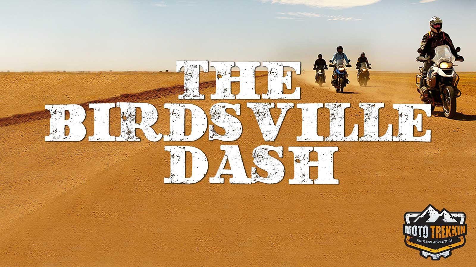 Birdsville Dash 2023